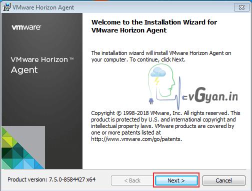 Horizon View 7 5 : Create Windows 7 Golden Image Part-13 - vGyan in
