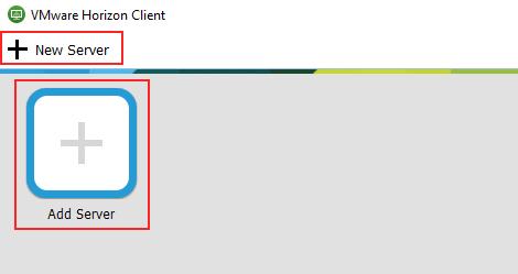 Horizon View 7 5 : User Entitlements to Horizon View Desktop